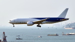 FlyingMonkeyさんが、香港国際空港で撮影したサザン・エア 777-F16の航空フォト(写真)