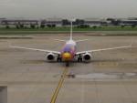 カップメーンさんが、ドンムアン空港で撮影したノックエア 737-88Lの航空フォト(写真)
