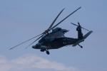 かずまっくすさんが、小松空港で撮影した航空自衛隊 UH-60Jの航空フォト(写真)