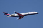 かずまっくすさんが、小松空港で撮影したアイベックスエアラインズ CL-600-2C10 Regional Jet CRJ-702の航空フォト(写真)