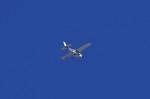 mild lifeさんが、伊丹空港で撮影した学校法人ヒラタ学園 航空事業本部 TU206G Turbo Stationair 6の航空フォト(写真)