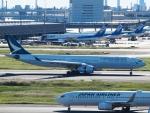 FT51ANさんが、羽田空港で撮影したキャセイパシフィック航空 A330-343Xの航空フォト(写真)