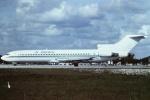 tassさんが、フォートローダーデール・ハリウッド国際空港で撮影したAvアトランティック 727-290/Advの航空フォト(写真)
