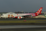 板付蒲鉾さんが、福岡空港で撮影したタイ・エアアジア・エックス A330-343Xの航空フォト(写真)