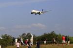 ☆ライダーさんが、成田国際空港で撮影したユナイテッド航空 787-8 Dreamlinerの航空フォト(写真)