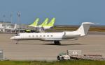 asuto_fさんが、大分空港で撮影した不明 G-Vの航空フォト(写真)