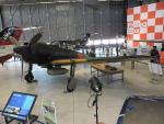 minoyanさんが、名古屋飛行場で撮影した三菱重工業の航空フォト(写真)