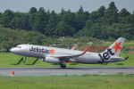 apphgさんが、成田国際空港で撮影したジェットスター・ジャパン A320-232の航空フォト(写真)