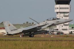 DONKEYさんが、新田原基地で撮影した航空自衛隊 F-15DJ Eagleの航空フォト(写真)