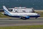 yabyanさんが、中部国際空港で撮影したラスベガス サンズ 737-3L9の航空フォト(写真)