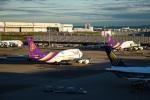 renseiさんが、羽田空港で撮影したタイ国際航空 747-4D7の航空フォト(写真)