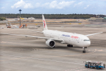 Y-Kenzoさんが、成田国際空港で撮影した中国東方航空 777-39P/ERの航空フォト(写真)