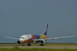 yuki98さんが、神戸空港で撮影した全日空 777-281/ERの航空フォト(写真)