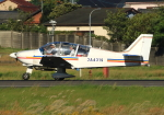 LOTUSさんが、名古屋飛行場で撮影した日本個人所有 DR-400-180R Remorqueurの航空フォト(写真)