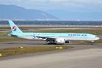 ドラパチさんが、中部国際空港で撮影した大韓航空 777-3B5/ERの航空フォト(写真)