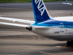 名無しの権兵衛さんが、羽田空港で撮影した全日空 787-9の航空フォト(写真)