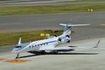 raiden0822さんが、中部国際空港で撮影したウィルミントン・トラスト・カンパニー G350/G450の航空フォト(写真)