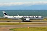 raiden0822さんが、中部国際空港で撮影したフィンエアー A350-941XWBの航空フォト(写真)