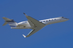 yabyanさんが、中部国際空港で撮影したウィルミントン・トラスト・カンパニー G350/G450の航空フォト(飛行機 写真・画像)