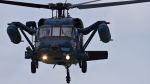 オキシドールさんが、芦屋基地で撮影した航空自衛隊 UH-60Jの航空フォト(写真)