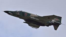 オキシドールさんが、芦屋基地で撮影した航空自衛隊 RF-4E Phantom IIの航空フォト(飛行機 写真・画像)