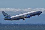 yabyanさんが、中部国際空港で撮影したラスベガス サンズ 737-3L9の航空フォト(飛行機 写真・画像)
