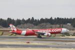 raiden0822さんが、成田国際空港で撮影したタイ・エアアジア・エックス A330-343Xの航空フォト(写真)