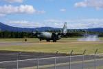 qh-113さんが、松本空港で撮影した航空自衛隊 C-130H Herculesの航空フォト(写真)