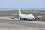 ワイエスさんが、中部国際空港で撮影したカリッタ エア 747-122(SF)の航空フォト(写真)