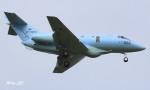 RINA-281さんが、小松空港で撮影した航空自衛隊 U-125A(Hawker 800)の航空フォト(写真)