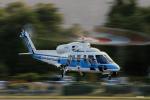 Assk5338さんが、松本空港で撮影した海上保安庁 S-76Dの航空フォト(写真)