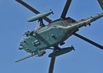 がいなやつさんが、芦屋基地で撮影した航空自衛隊 UH-60Jの航空フォト(写真)