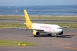 NAOHIROさんが、中部国際空港で撮影したエアー・ホンコン A300F4-605Rの航空フォト(写真)