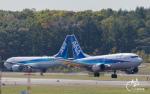 うみBOSEさんが、新千歳空港で撮影したANAウイングス 737-54Kの航空フォト(写真)