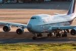 たーぼーさんが、羽田空港で撮影したタイ国際航空 747-4D7の航空フォト(写真)