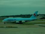 kiyohsさんが、仁川国際空港で撮影した大韓航空 A380-861の航空フォト(写真)