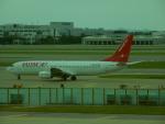 kiyohsさんが、仁川国際空港で撮影したイースター航空 737-86Nの航空フォト(写真)
