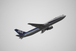 senbaさんが、羽田空港で撮影した全日空 767-381/ERの航空フォト(写真)