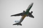 senbaさんが、羽田空港で撮影したAIR DO 767-381の航空フォト(写真)