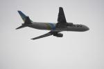 senbaさんが、羽田空港で撮影したAIR DO 767-381/ERの航空フォト(写真)