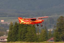 Cスマイルさんが、花巻空港で撮影したピートエア MXT-7-180A Cometの航空フォト(飛行機 写真・画像)