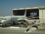 worldstar777さんが、ロサンゼルス国際空港で撮影したアメリカン航空 787-8 Dreamlinerの航空フォト(写真)