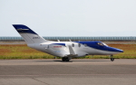 asuto_fさんが、大分空港で撮影した日本法人所有 HA-420の航空フォト(写真)