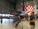 Dickiesさんが、名古屋飛行場で撮影したデンマーク企業所有 PC-12/47Eの航空フォト(写真)