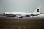 tassさんが、成田国際空港で撮影したKingdom Entertainment 707-138(B)の航空フォト(飛行機 写真・画像)