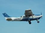 otromarkさんが、八尾空港で撮影した共立航空撮影 T206H Turbo Stationairの航空フォト(写真)