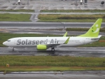 FT51ANさんが、羽田空港で撮影したソラシド エア 737-881の航空フォト(写真)