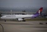 takikoki50000さんが、関西国際空港で撮影したハワイアン航空 A330-243の航空フォト(写真)