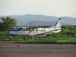 F.YUKIHIDEさんが、岡南飛行場で撮影した中日本航空 208B Grand Caravanの航空フォト(写真)