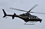 ヘリオスさんが、東京ヘリポートで撮影した中日本航空 430の航空フォト(写真)